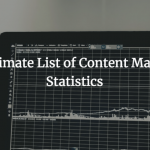 The Current State of Content Marketing: Statistics 2018